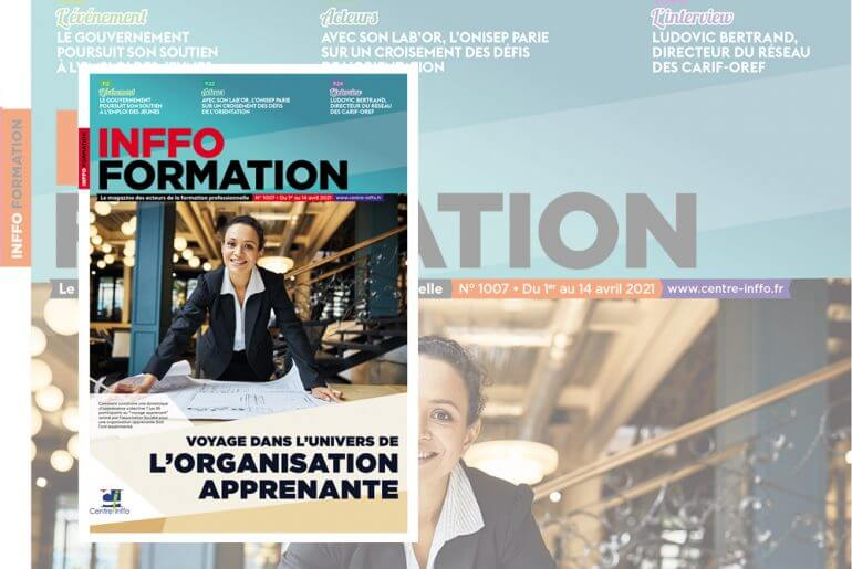 Inffo Formation n° 1007