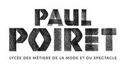 Logo lycée Paul Poiret 2020